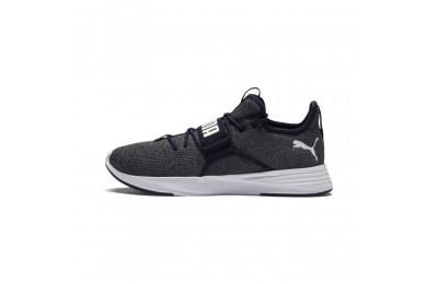 Black Friday 2020 Puma Persist XT Men's Training Shoes Peacoat- White Outlet Sale