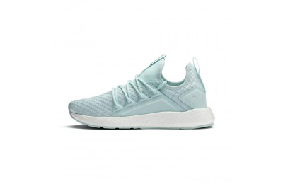 Puma NRGY Neko Cosmic Women's Training Shoes Fair Aqua- White Outlet Sale