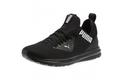 Puma Enzo Beta Black- Black Outlet Sale
