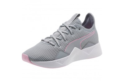 Black Friday 2020 Puma Incite FS Cosmic Women's Training Shoes Quarry-Pale Pink Outlet Sale