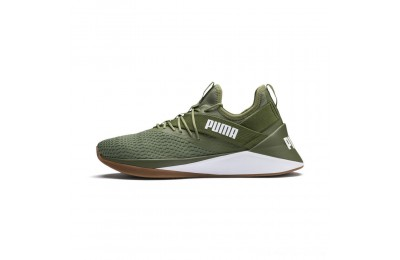 Puma Jaab XT Summer Men's Training Shoes Olivine- White Outlet Sale