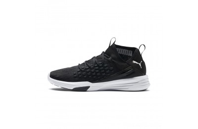 Black Friday 2020 Puma Mantra Men's Training Shoe Black- White Outlet Sale