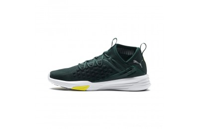 Black Friday 2020 Puma Mantra Men's Training ShoePonderosa Pine- White Outlet Sale