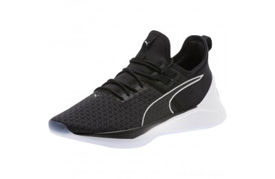 Black Friday 2020 Puma Jaab XT FS Women's Training Shoes Black- White Outlet Sale