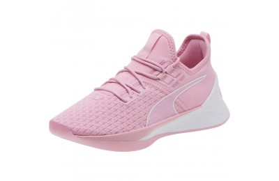 Puma Jaab XT FS Women's Training Shoes Pale Pink- White Outlet Sale