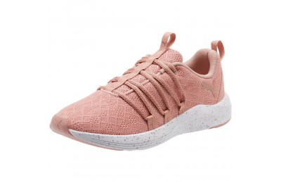 Black Friday 2020 Puma Prowl Alt Mesh Speckle Women's Sneakers Peach Beige- White Outlet Sale