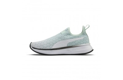 Black Friday 2020 Puma SG Slip-on Bright Fade Women's Training Shoes Fair Aqua- Black Outlet Sale