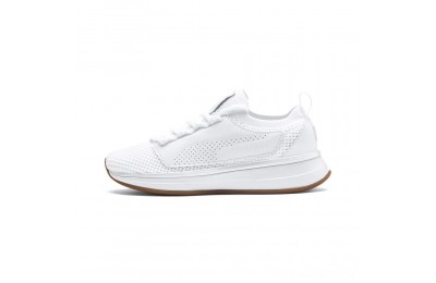 Black Friday 2020 Puma SG Runner JR White Outlet Sale