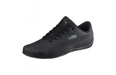 Puma MERCEDES AMG PETRONAS Drift Cat Ultra Training Shoes Black-Dark Shadow-Blk Outlet Sale