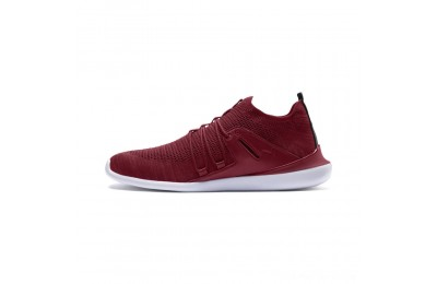 Black Friday 2020 Puma Ferrari Evo Cat Lace Lifestyle Shoes Pomegranate-Bossa Nova-Wht Outlet Sale