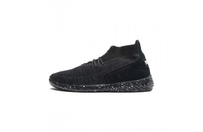 Puma Speed Cat Wings MonacoPumaBlack-PumaWhite-Black Outlet Sale