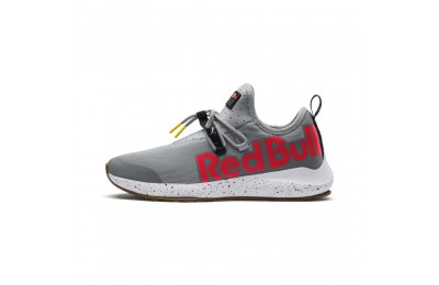 Puma Red Bull Racing Evo Cat II Sneakers High Rise-Chinese Red Outlet Sale