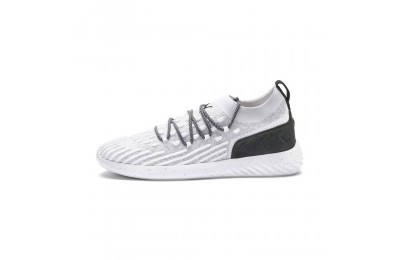 Black Friday 2020 Puma BMW MMS SpeedCat FUSEFIT Sneakers White-Asphalt-PumaWhite Outlet Sale