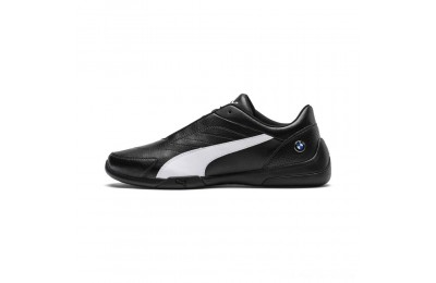 Puma BMW M Motorsport Kart Cat III Sneakers Anthracite- White Outlet Sale