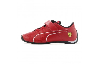 Black Friday 2020 Puma Scuderia Ferrari Future Cat Ultra PSRosso Corsa- White Outlet Sale