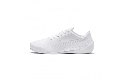 Black Friday 2020 Puma Scuderia Ferrari Drift Cat 7 Ultra LS White- White Outlet Sale