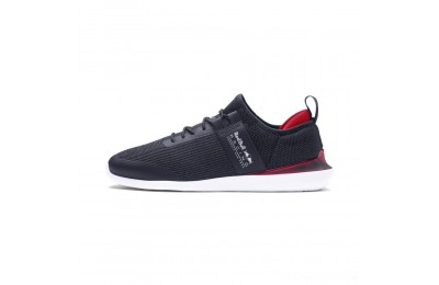 Puma Red Bull Racing Evo Cat RacerNIGHTSKY-Chinese Red-PumaWht Outlet Sale