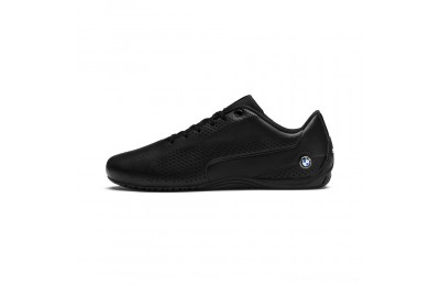 Puma BMW MMS Drift Cat 5 Ultra II Men's Sneakers Black- Black Outlet Sale