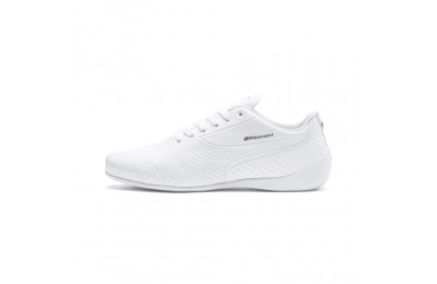 Puma BMW MMS Drift Cat 7S Ultra White- White Outlet Sale