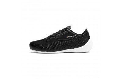 Black Friday 2020 Puma BMW MMS Drift Cat 7S UltraJR Black- Black Outlet Sale