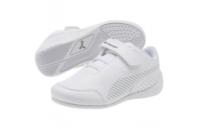 Puma BMW MMS Drift Cat7S UltraVPS White- White Outlet Sale