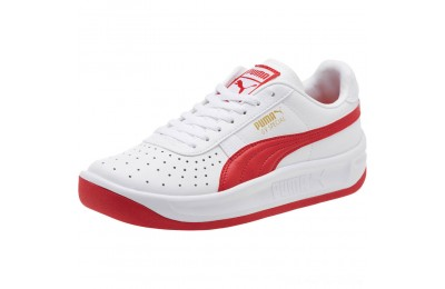 Black Friday 2020 Puma GV Special Sneakers JR White-Ribbon Red Outlet Sale
