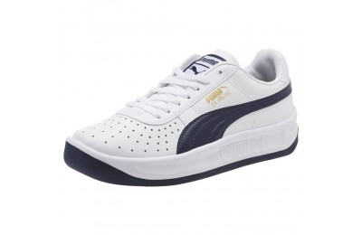 Black Friday 2020 Puma GV Special Sneakers JR White-Peacoat Outlet Sale