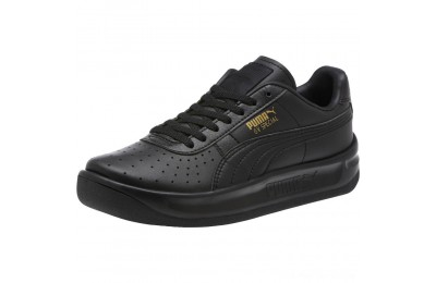Black Friday 2020 Puma GV Special Sneakers JR Black- Team Gold Outlet Sale