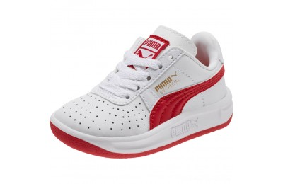 Puma GV Special Sneakers INF White-Ribbon Red Outlet Sale