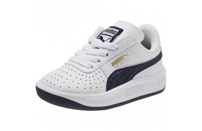 Black Friday 2020 Puma GV Special Sneakers INF White-Peacoat Outlet Sale