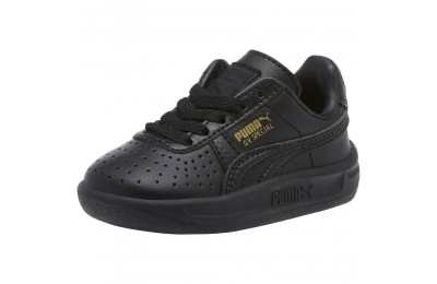 Black Friday 2020 Puma GV Special Sneakers INF Black- Team Gold Outlet Sale
