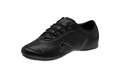 Puma Soleil Cat Women's Shoes black Outlet Sale