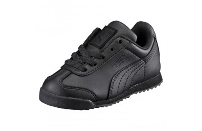 Puma Roma Basic Sneakers INFblack-black Outlet Sale