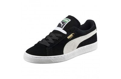 Puma Suede Classic Women's Sneakers black Outlet Sale