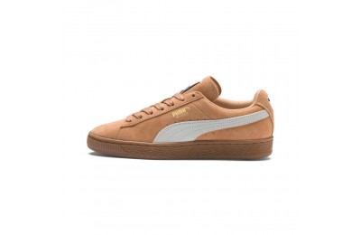 Black Friday 2020 Puma Suede Classic Women's Sneakers Toast- White Outlet Sale
