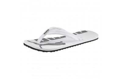 Puma Epic Flip v2 Sandals white-black Outlet Sale