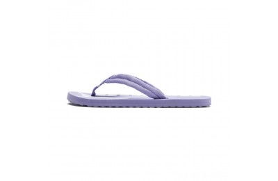 Puma Epic Flip v2 Sandals Sweet Lavender- White Outlet Sale