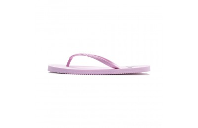 Puma First Flip Women's Sandals Pale Pink-Indigo Outlet Sale