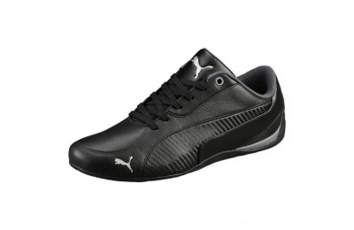 Puma Drift Cat 5 Carbon Men's Shoes Black Outlet Sale