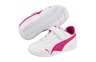 Black Friday 2020 Puma Tune Cat 3 AC Shoes INF White-Beetroot Purple Outlet Sale