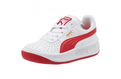 Puma GV Special Sneakers PS White-Ribbon Red Outlet Sale