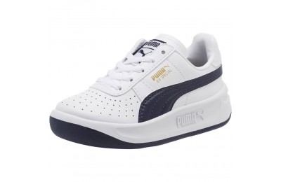 Puma GV Special Sneakers PS White-Peacoat Outlet Sale
