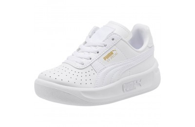 Puma GV Special Sneakers PS White- Team Gold Outlet Sale