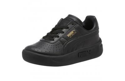 Puma GV Special Sneakers PS Black- Team Gold Outlet Sale