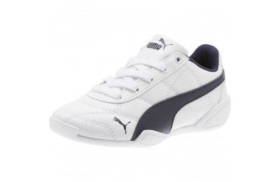 Puma Tune Cat 3 Shoes PS White-Peacoat Outlet Sale