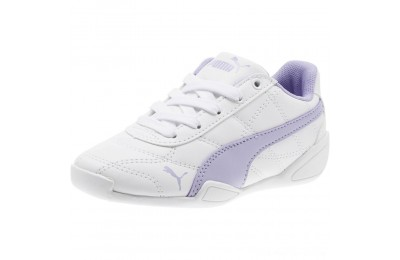 Puma Tune Cat 3 Shoes PS White-Sweet Lavender Outlet Sale