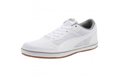 Puma Astro Sala Men's Sneakers White- White Outlet Sale