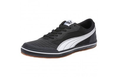 Puma Astro Sala Men's Sneakers Black- White Outlet Sale