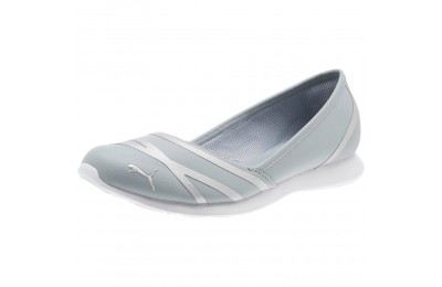 Puma PUMA Vega Ballet Women's SL Shoes Quarry- Silver Outlet Sale