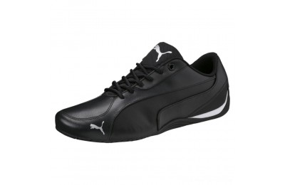 Puma Drift Cat 5 Core Men's Sneakers Black Outlet Sale